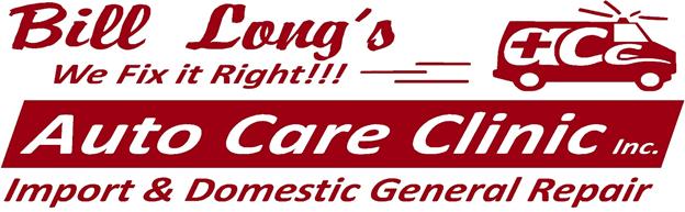 Auto Care Clinic