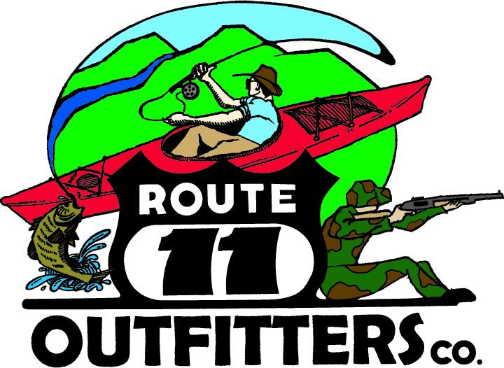 Route 11 Outfitters